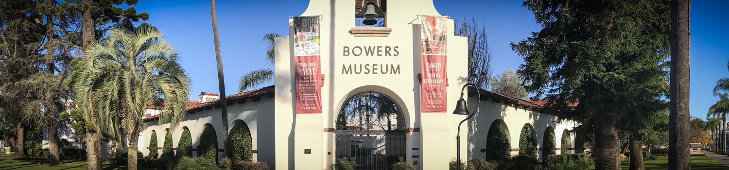 Bowers Museum Docent Guild